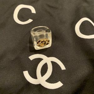 Chanel 93A Ring
